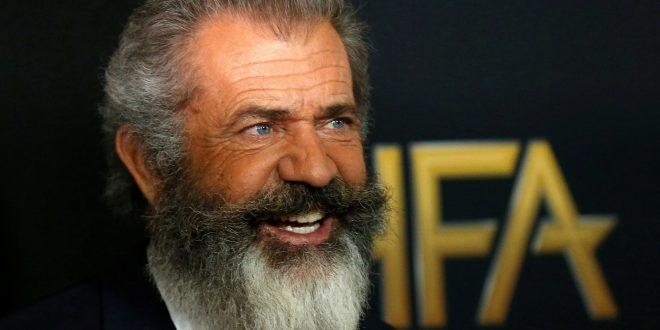 ¡Insólito! Mel Gibson demanda a una pequeña productora de Miel Chilena