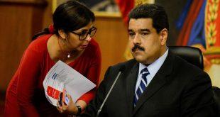 régimen chavista