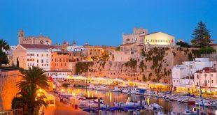 Isla de Menorca